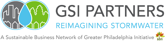 Sustainable Business Network of Greater Philadelphia's GSI Partners logo