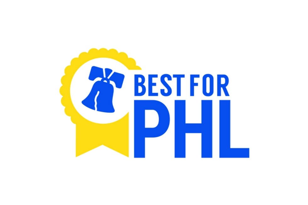 Introducing the Best for PHL Initiative